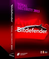 Licenta BitDefender 2013